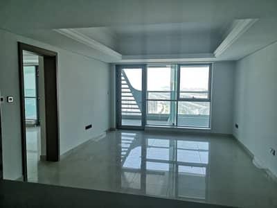 شقة في شاطئ الراحة 2 غرف 120000 درهم - 4538525