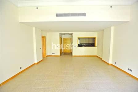 فلیٹ 1 غرفة نوم للبيع في نخلة جميرا، دبي - Vacant Soon    B - Type    Large Balcony