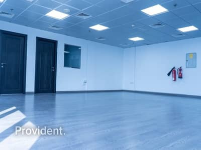 Fitted Office|Move in Ready|Best Location