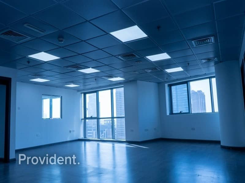 2 Fitted Office|Move in Ready|Best Location