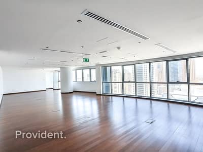 Huge Fitted Office in Tameem House|Tecom