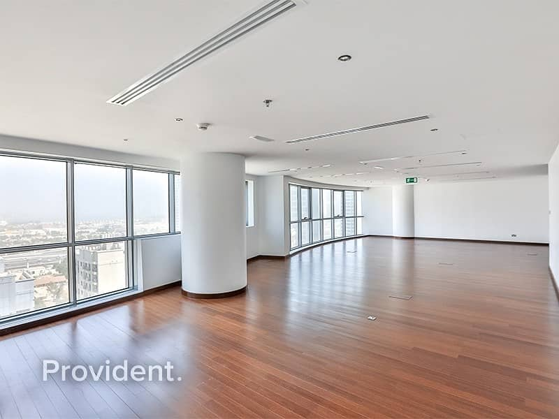 2 Huge Fitted Office in Tameem House|Tecom