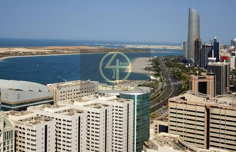 2 Bedroom Apartment for Rent in Al Khalidiyah, Abu Dhabi - NO COMMISSION ! 6 PAYMENTS ! MOVE NOW  TO Best Facilities