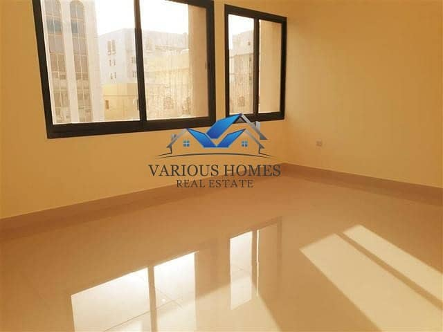 2 Excellent 02 BHK Flat with Central A/C Al Muroor Road