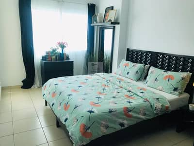 Amazing 2 Bedroom apartment Mazaya 28 Queue Point