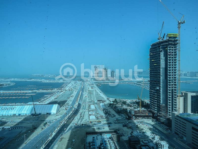 31 Apartment at Le Rve is a palace in the Dubai sky