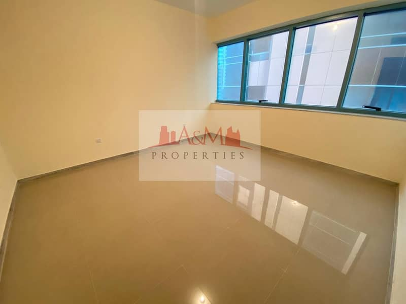 2 AMAZING 2 Bedroom Apartment  with Balcony  at Liwa Street 55000 only.!