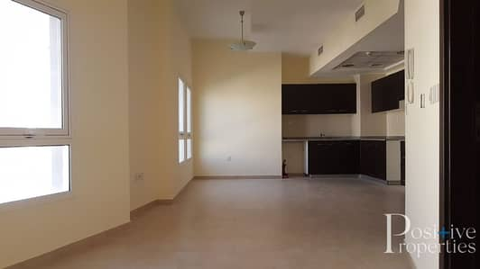 استوديو  للبيع في رمرام، دبي - V Shape Studio | Ready 2 Move |  Best Price