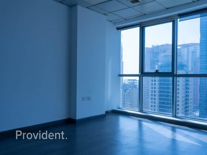10 Fitted Office|Move in Ready|Best Location