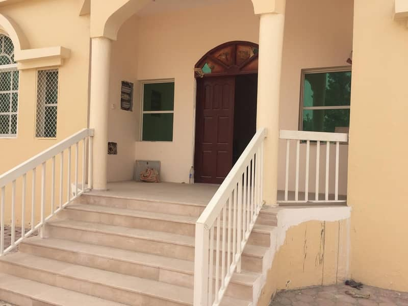 urgent and cheapest villa for sale in al rawda only for 1050000