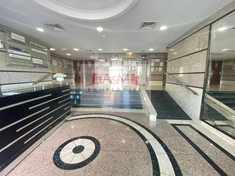 17 ONE MONTH FREE.: Spacious 2 Bedroom Apartment  With Balcony and  Excellent finishing in Khalidiyah 62