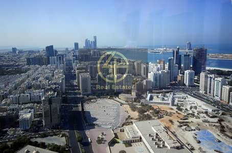 2 Bedroom Apartment for Rent in Electra Street, Abu Dhabi - NO COMMISSION ! 6 PAYMENTS ! MOVE NOW  TO Best Facilities