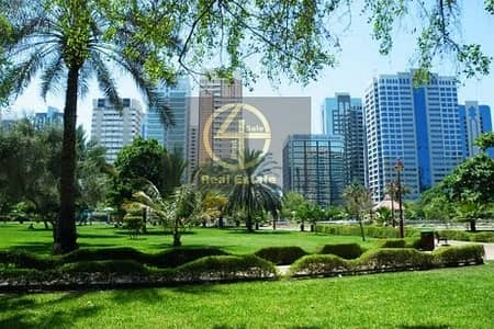 2 Bedroom Apartment for Rent in Al Khalidiyah, Abu Dhabi - NO COMMISSION ! 6 PAYMENTS ! MOVE NOW  TO Best Comounty