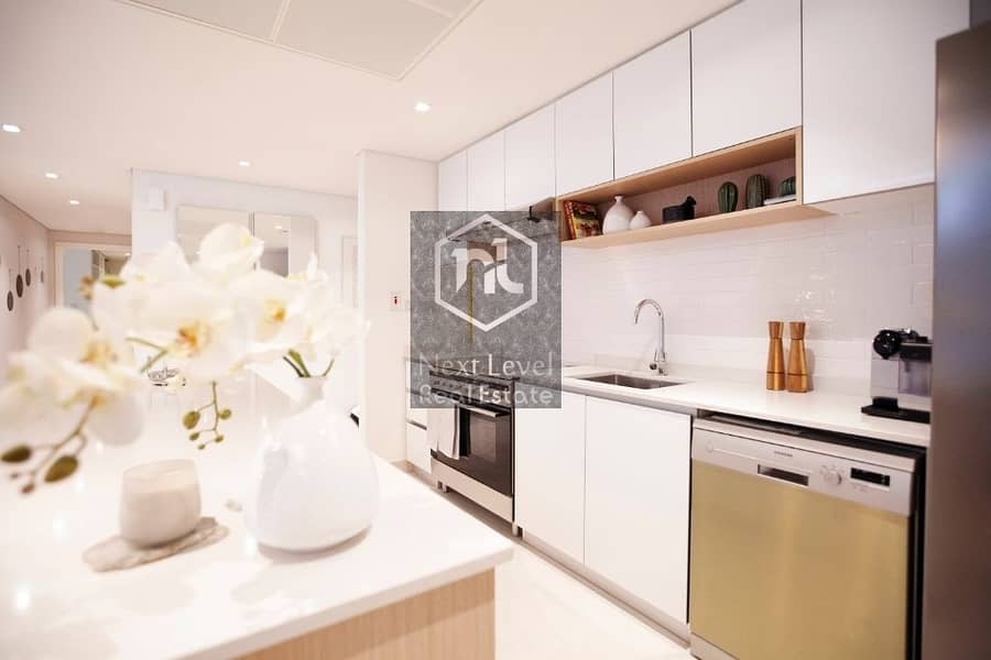 2 Ready to Move In | Brand New Apartment