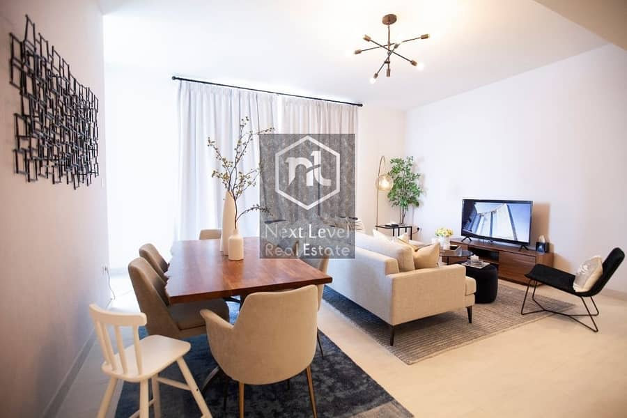 Ready to Move In | Brand New Apartment