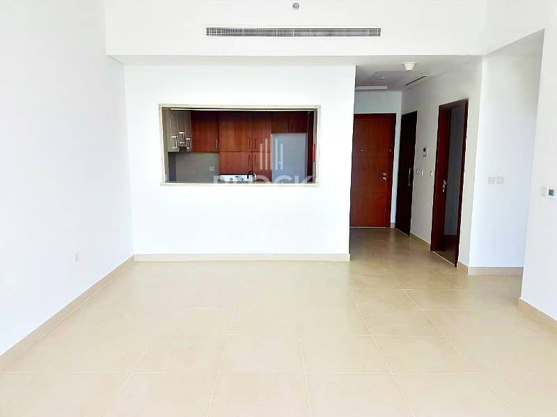 Brand New!High Floor 1BR in The Hills Tower A1