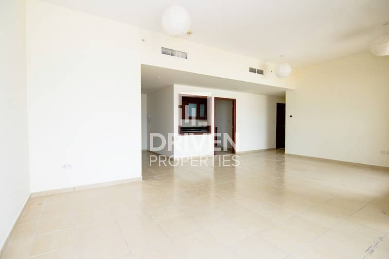 2 Well-maintained 3 Bedroom Apt in Sadaf 5