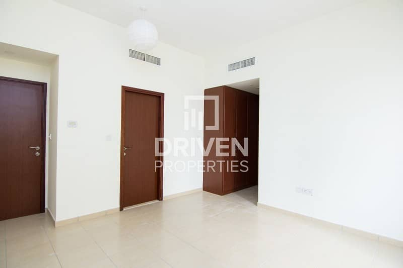 Well-maintained 3 Bedroom Apt in Sadaf 5
