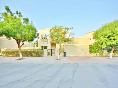 4 Bedroom Villa for Sale in The Meadows, Dubai - PARK & POOL VIEW | Amazing Location