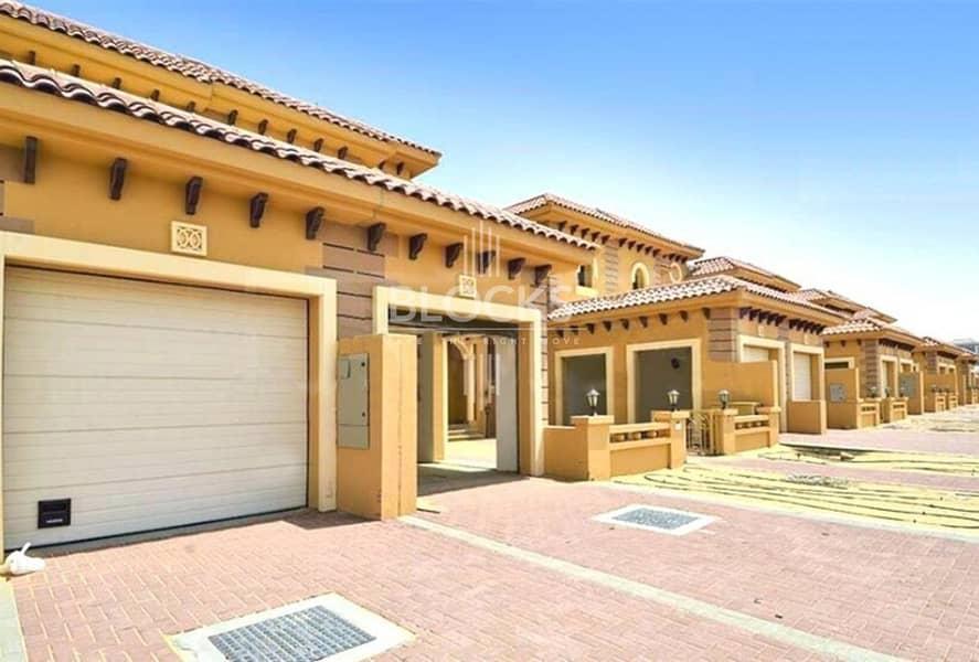 Huge 3BRs Villa