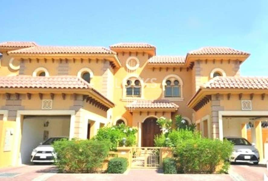 9 Huge 3BRs Villa