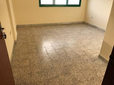 1 Bedroom Apartment for Rent in Mussafah, Abu Dhabi - GREAT RENTAL OFFER , 1 BED AND HALL WITH BALCONY  CLOSE TO   SHABIA
