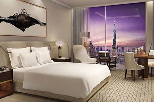 2 Luxury 5BR APT | Sky View Bridge Tower For Sale