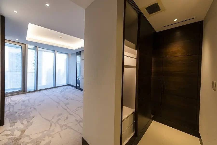 Luxury 5BR APT | Sky View Bridge Tower For Sale