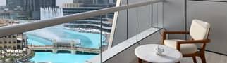 19 Luxury 5BR APT | Sky View Bridge Tower For Sale
