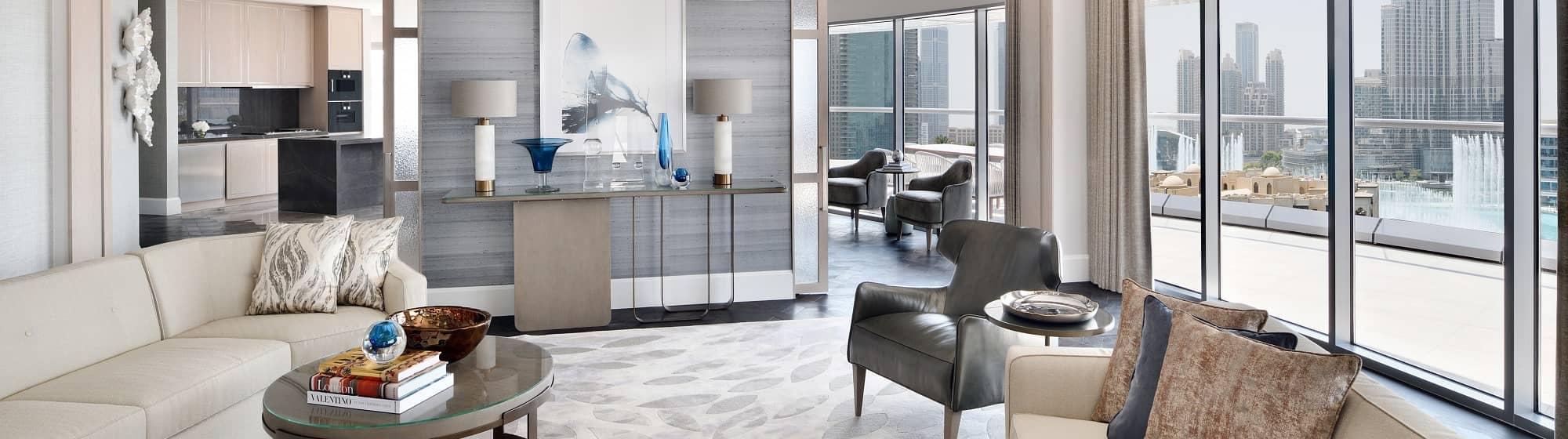 20 Luxury 5BR APT | Sky View Bridge Tower For Sale