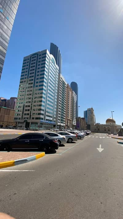 AED 90K -Well maintained Building- Fully Renovated 3 Bedroom Apartment in Corniche Area,AUH