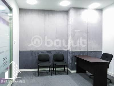 Accessible Office Space Location | Easy to Go