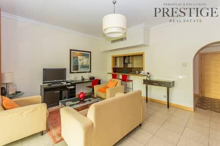 شقة 2 غرفة نوم للبيع في نخلة جميرا، دبي - E Type | RIVA Beach Club Access | Vacant
