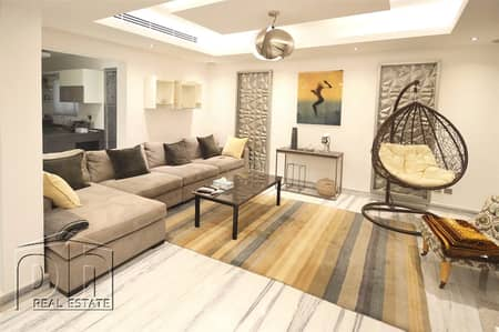 2 Bedroom Villa for Sale in The Springs, Dubai - Fully Upgraded - Private Pool - Gym