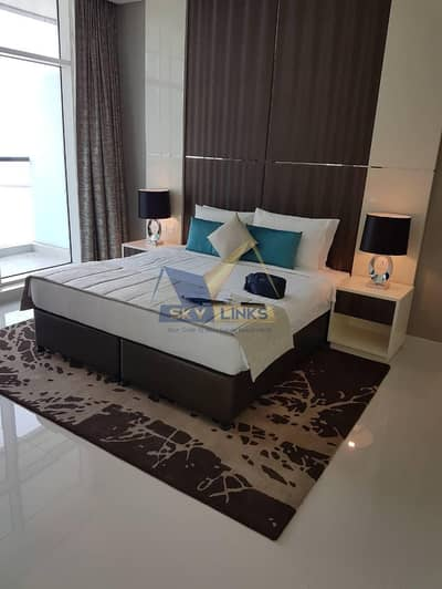 1 Bedroom Hotel Apartment for Rent in Business Bay, Dubai - Fully Furnished  Beautiful 1 Bed Apartments