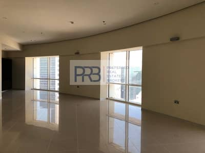 3 Bedroom Flat for Rent in Sheikh Zayed Road, Dubai - Luxury 3 BHK Apartment in Park Place Tower|Shaikh Zayed Road