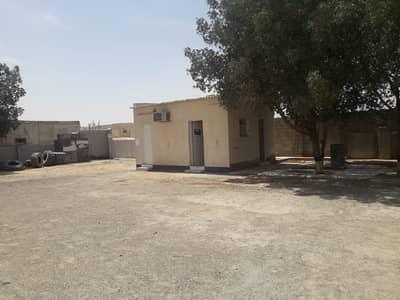Industrial Land for Rent in Al Saja, Sharjah - 1