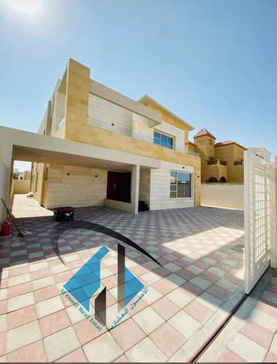 5 Bedroom Villa for Sale in Al Rawda, Ajman - Cracking prices is back with European design and very refinement. Take the chance now