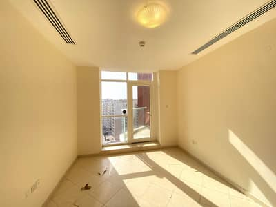 1 Bedroom Apartment for Rent in International City, Dubai - One bedroom with balcony in Global Green View-2
