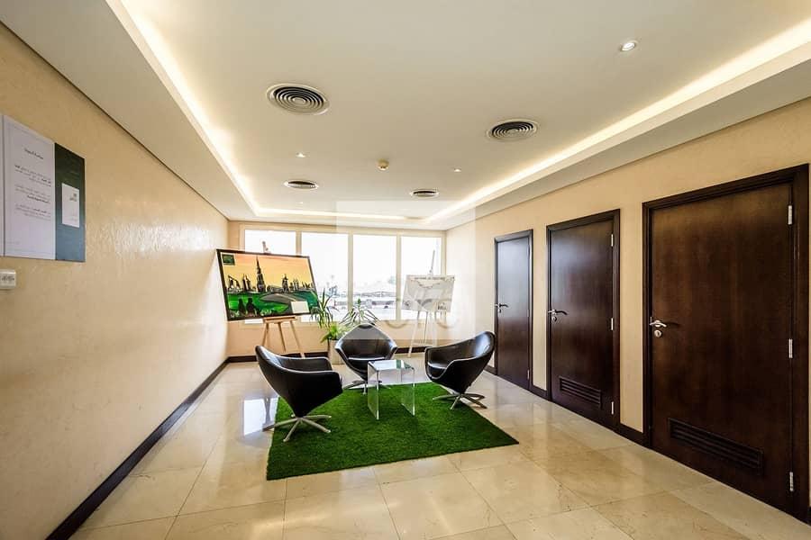 2 Commercial Building | Prime Location
