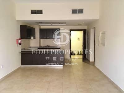 فلیٹ 1 غرفة نوم للايجار في رمرام، دبي - Spacious Podium Level 1 Bedroom | Al Thammam
