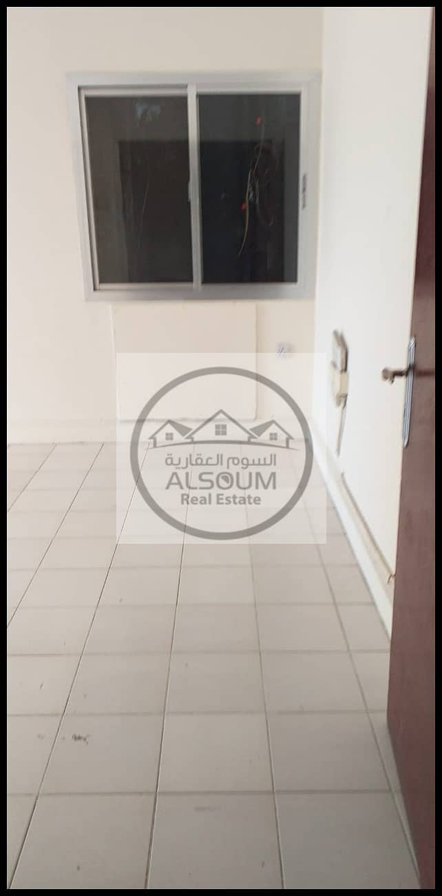 SPACIOUS 1BHK APARTMENT AVAILABLE FOR BACHELORS  IN ROLLA