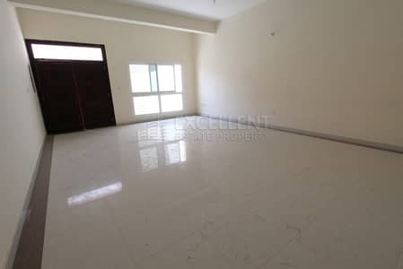 7 Bedroom Villa Compound for Rent in Khalifa City A, Abu Dhabi - 4 Payments  7 BH Villa  Majlis  Maids Room