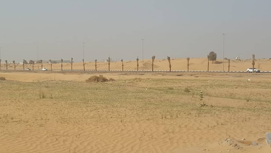 Lands For Sale in Manama Special residential excellent location and the price is very attractive