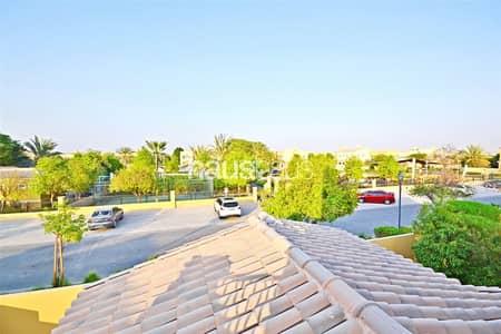 فیلا 4 غرف نوم للبيع في المرابع العربية، دبي - Opposite Pool | Type A | Great Condition