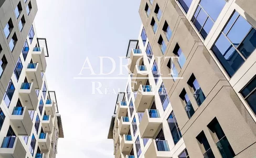 Modern Style |  Highest Standards | Quality 1BR with Store Apartment