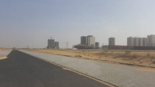 Plot for Sale in Al Manama, Ajman - Lands For Sale in Manama Residential and commercial excellent location on the main street and better