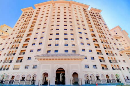 2 Bedroom Flat for Rent in Jumeirah Golf Estate, Dubai - Ready To Move In | Spacious 2 Bedroom | Golf Views