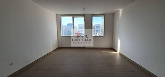 1 Bedroom Flat for Rent in Tourist Club Area (TCA), Abu Dhabi - SPACIOUS ONE BEDROOM APARTMENT