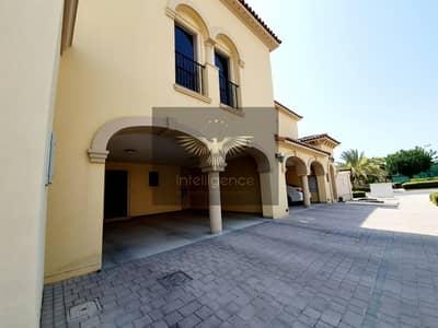 تاون هاوس 4 غرف نوم للبيع في جزيرة السعديات، أبوظبي - Hot Deal/Elegant Townhouse for an Ideal Investment